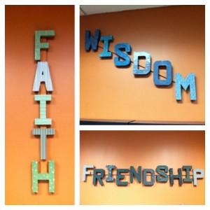 Faith-Wisdom-Friendship